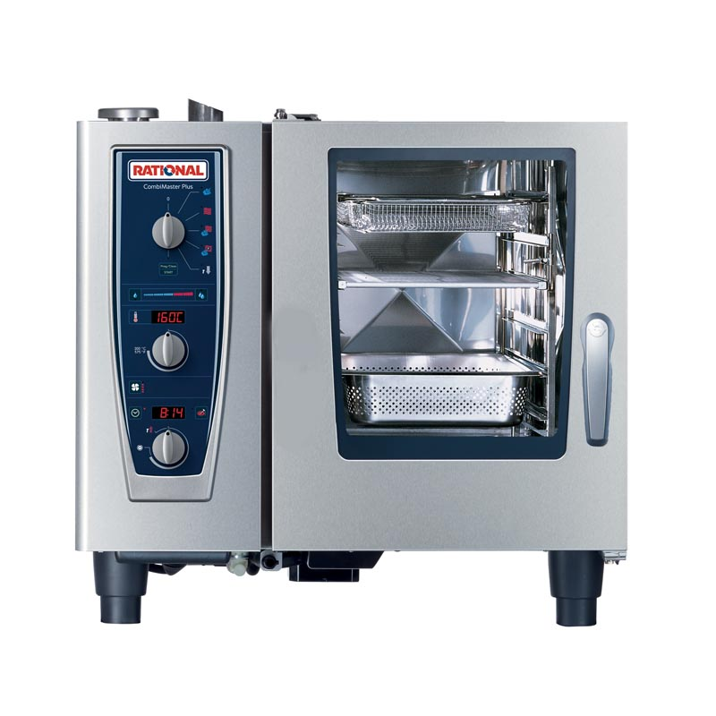 Rational CM Plus 61 400V VH